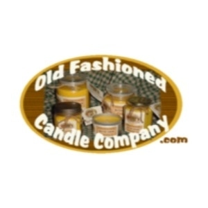 Old Fashioned Candle Company promo codes