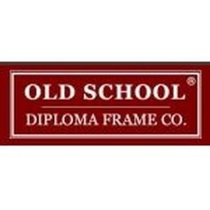 Old School Diploma Frame Co. promo codes