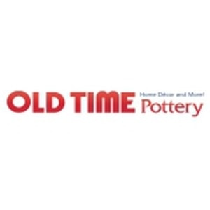 Old Time Pottery promo codes