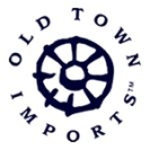 Old Town Imports promo codes