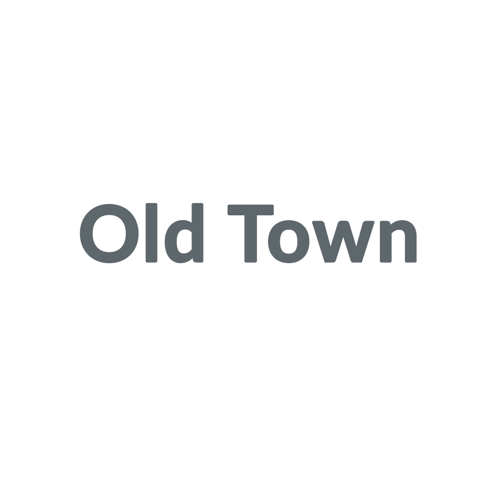 Old Town promo codes