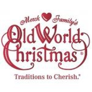 Old World Christmas promo codes