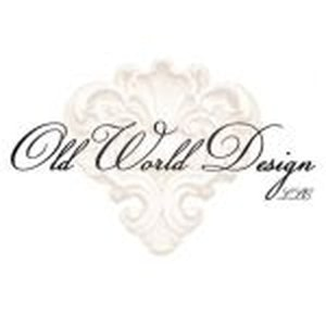 Old World Design promo codes