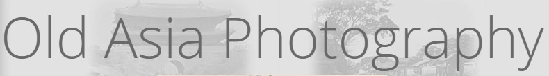 Old Asia Photography promo codes