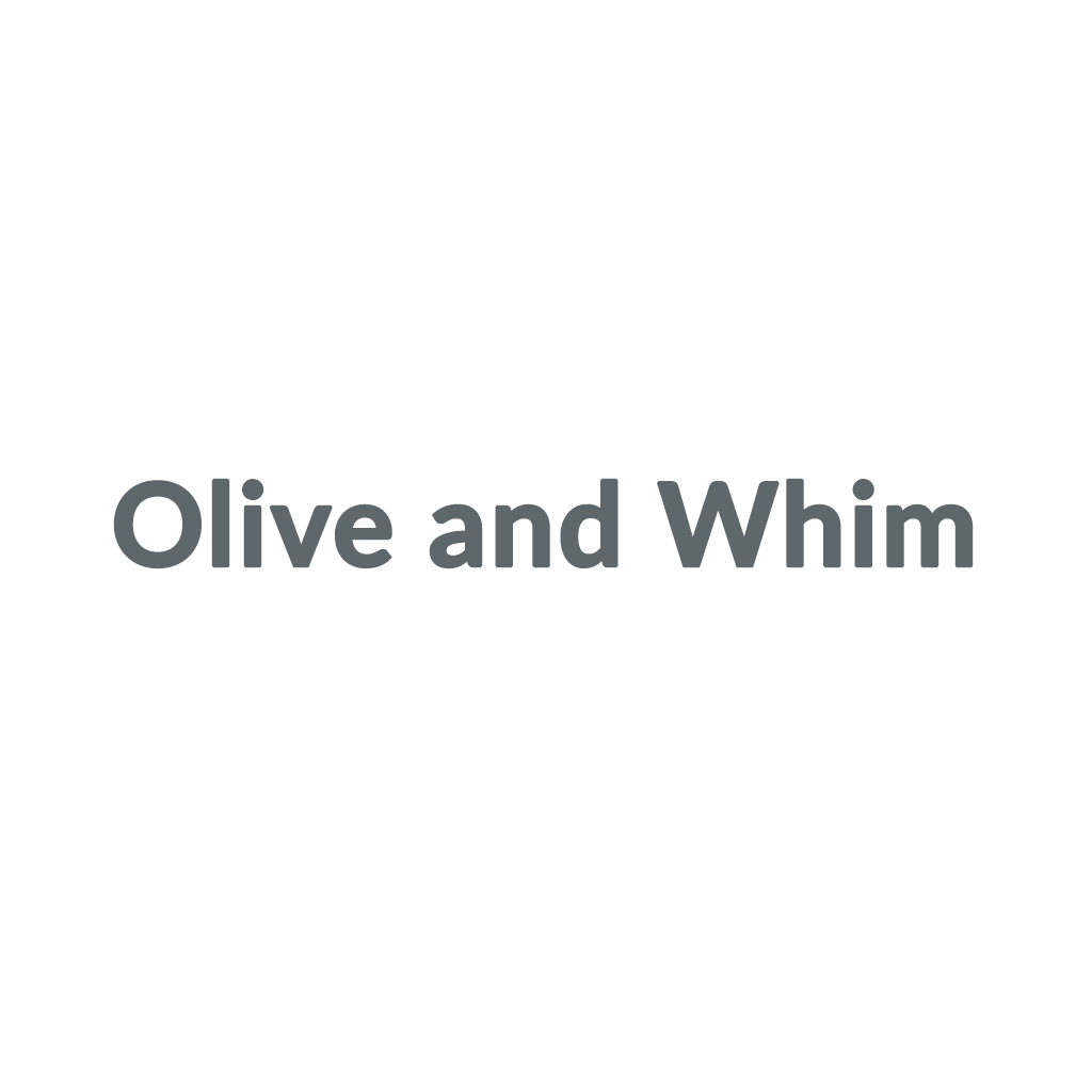 Olive and Whim promo codes