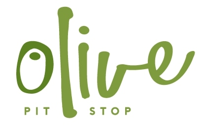 Olive Pit Stop