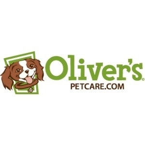 Oliver's Pet Care promo codes
