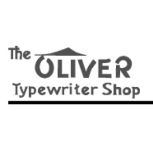 Oliver Typewriter Shop promo codes