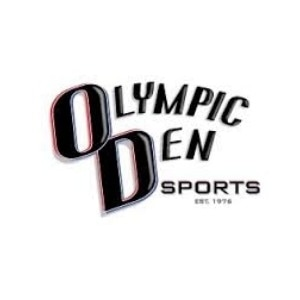 Olympic Den promo codes