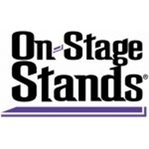 On-Stage Stands coupon codes