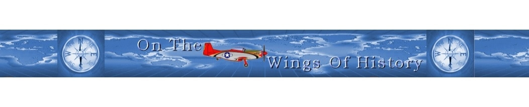 On The Wings Of History promo codes