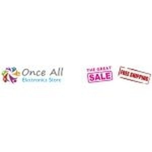 OnceAll Store promo codes