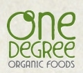 One Degree Organic Food promo codes