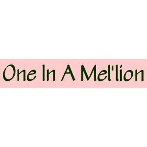 One In A Mel'lion promo codes