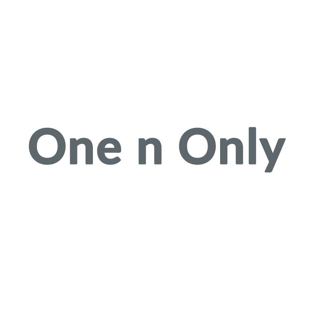 One n Only promo codes