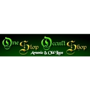 One Stop Occult Shop promo codes