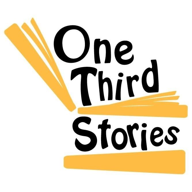 One Third Stories promo codes