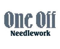 One Off Needlework promo codes