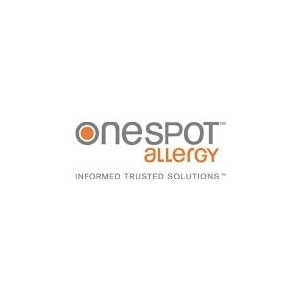 Onespot Allergy