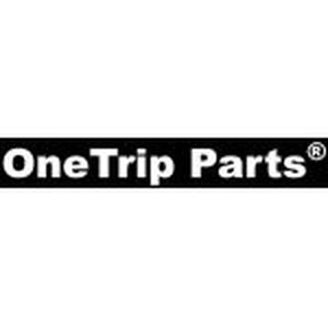 OneTrip Parts promo codes