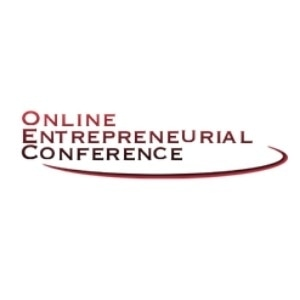 Online Entrepreneurial Conference promo codes