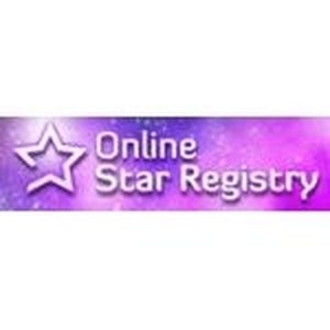 Shop onlinestarregistry.com