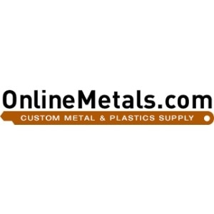 OnlineMetals Coupons