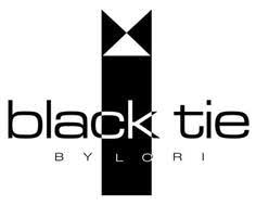black tie BY LORI promo codes