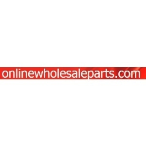 Onlinewholesaleparts promo codes