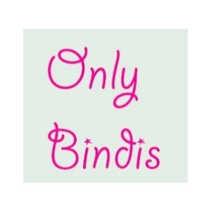 Only Bindis promo codes