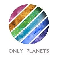 Only Planets promo codes