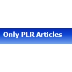 Only PLR Articles promo codes