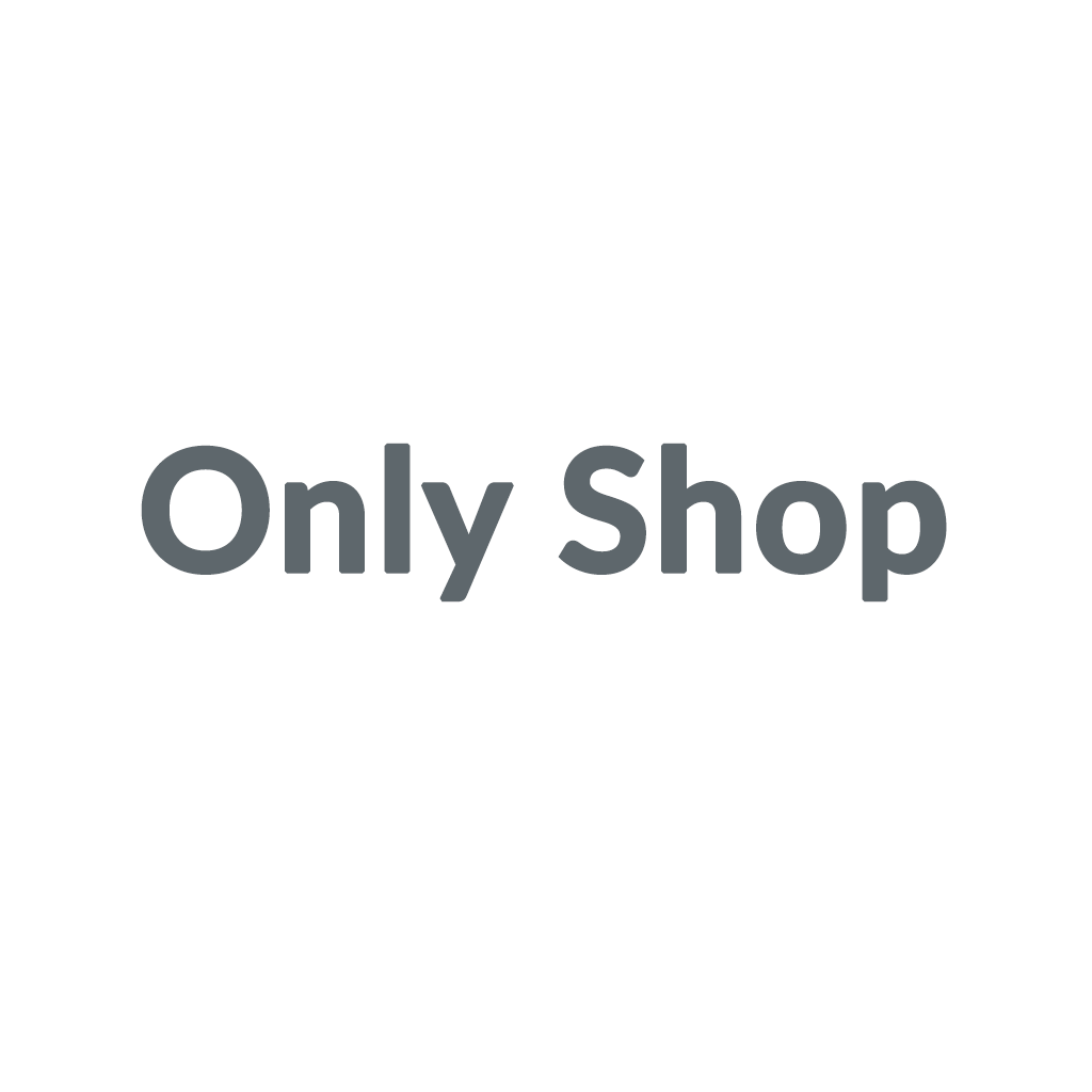 Only Shop promo codes