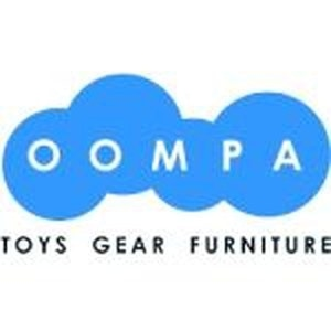 Oompa Toys promo codes