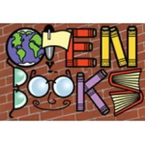 Open Books promo codes