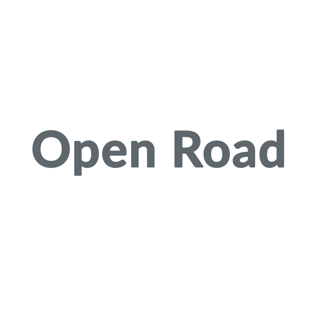 Open Road promo codes