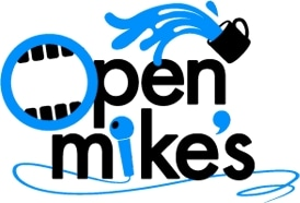 Open Mike's Coffee Lounge