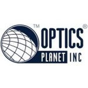Optics Planet coupon codes
