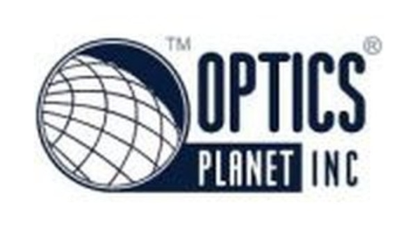 Opticsplanet coupon code