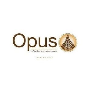 Opus Coffee promo codes