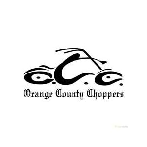 Orange County Choppers promo codes