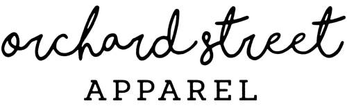 Orchard Street Apparel promo codes