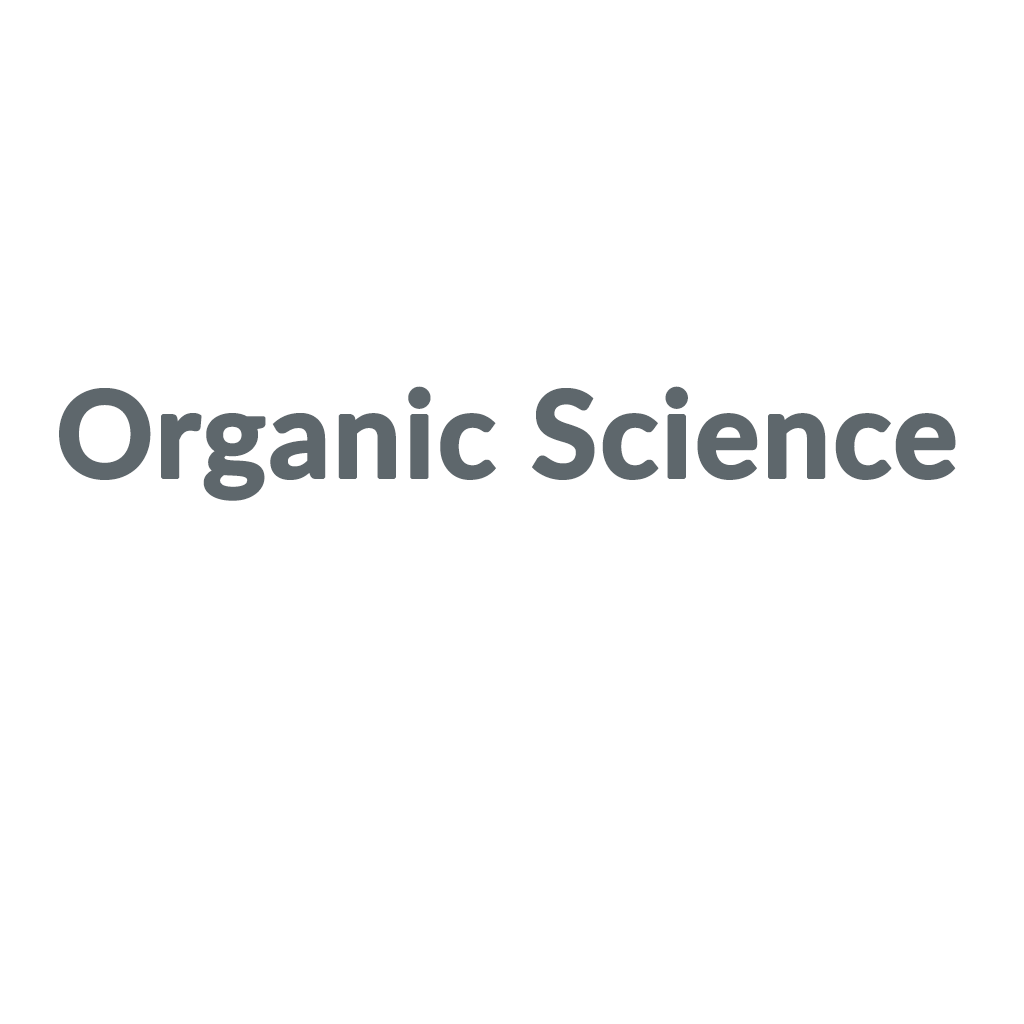 Organic Science promo codes