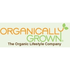 Organically Grown promo codes