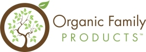 Organic Family Products promo codes
