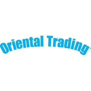 More Oriental Trading deals