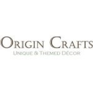 Origin Crafts promo codes