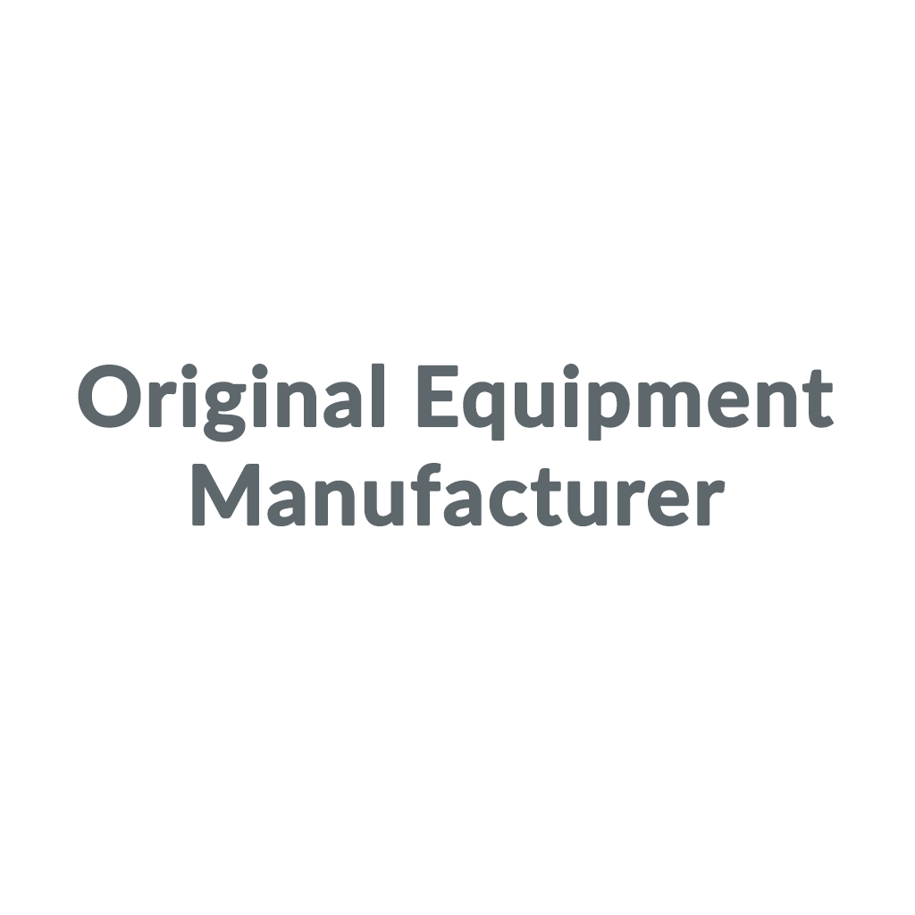 Original Equipment Manufacturer promo codes