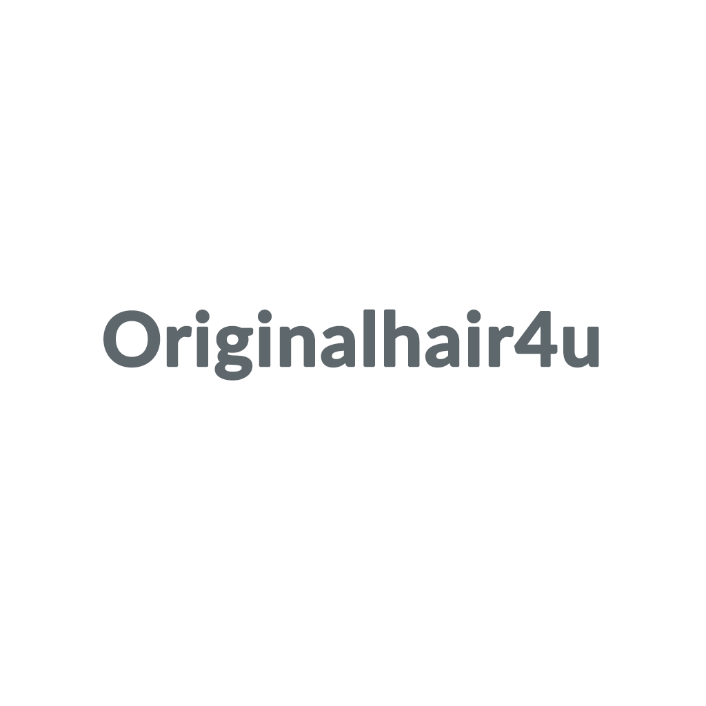 Originalhair4u promo codes