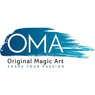 Original Magic Art